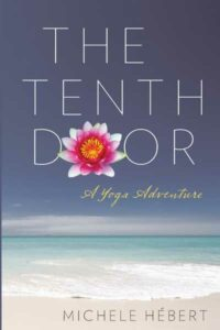 Michele Hebert The Tenth Door
