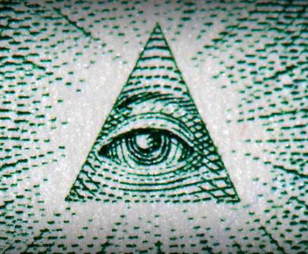 Eye of Providence - Awakening The Spiritual Giant Within